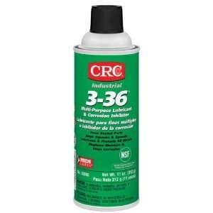 Purpose Lubricant & Corrosion Inhibitor, 11 Wt Oz (Quantity of 12
