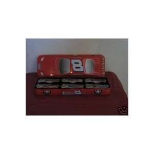 Dale Earnhardt, Jr. Collectible Six Knife Set in Tin Container