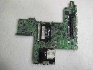 DELL LATITUDE D610 MOTHERBOARD K3885 D4572 AS IS