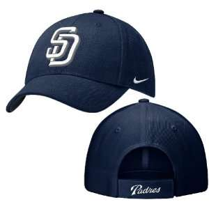 San Diego Padres Home Adjustable Classic Baseball Cap By