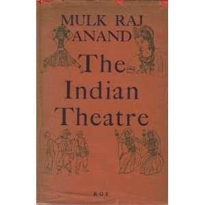 Dissertation On Mulk Raj Anand
