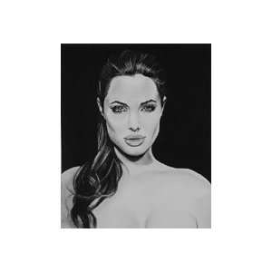Angelina Jolie Kitchen & Dining