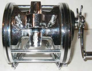 SENATOR 9/0 Saltwater FISHING REEL~DEEP SEA /BIG GAME~EXCELLENT+