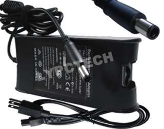 AC Adapter Charger Dell Inspiron 1501 600M 8600 6400
