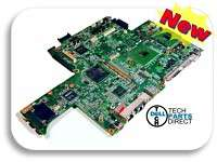 New Dell Inspiron 9200 Motherboard F7372 / OF7372