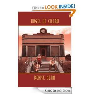 Angel of Cicero Denise Dean  Kindle Store