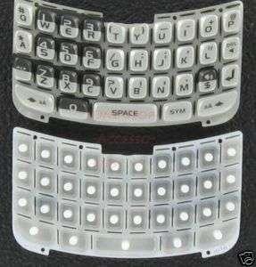 RIM BlackBerry Curve 8300 8310 8320 Original OEM Keypad