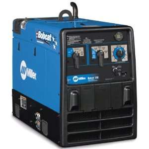 Miller Bobcat 250 Welder 907500001: Home Improvement