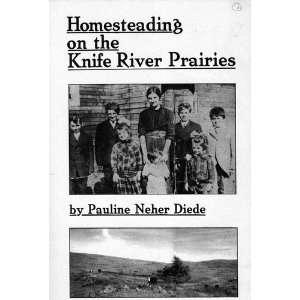 (Pioneer Life Books Vol 1) (9780685269596) Pauline N. Diede Books