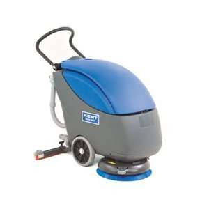 Razor SV17 Automatic Scrubber Floor Machine with Batteries