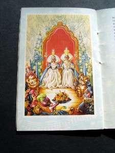 Vintage The Nutcracker of Nuremberg Book A Christmas Fantasy Alexander