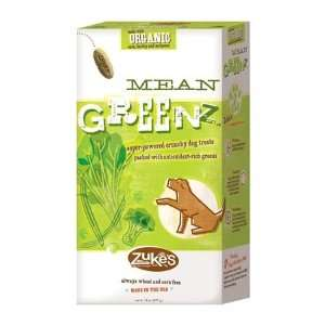 Superfood Organic Dog Biscuits   Mean Greenz: Pet Supplies
