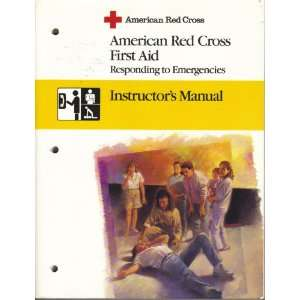 First aid responding to emergencies online book