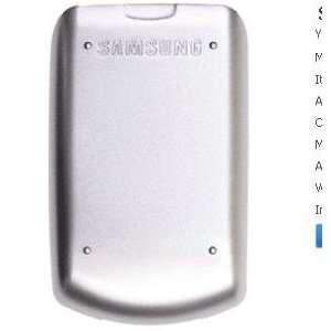 Samsung D415 900mAh STD Lithium Battery High Quality Wonderful Design