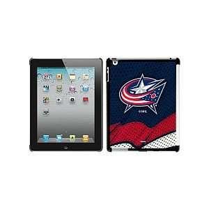 Coveroo Columbus Blue Jackets iPad/iPad 2 Smart Cover Case