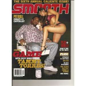 Smooth Magazine (Issue 44): Various: Books