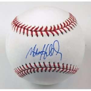 Matt Holliday St. Louis Cardinals Autographed MLB Baseball