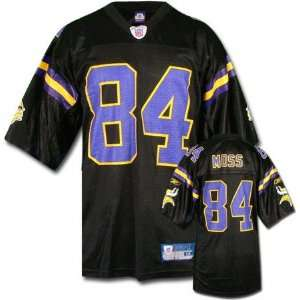 premium selection f2a08 44574 black vikings jersey