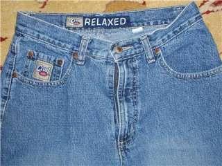 sz 7 CRUEL GIRL Relaxed Fit Jeans CAPRI Style