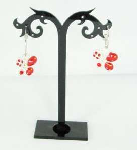 Size Jewelry Display EARRING HOLDER Stand Tree Hanger