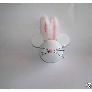 Disney Easter Bunny Mickey Ears Antenna Topper Everything