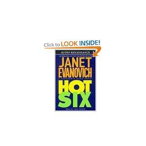 hot six (9780788761737): Janet Evanovich: Books