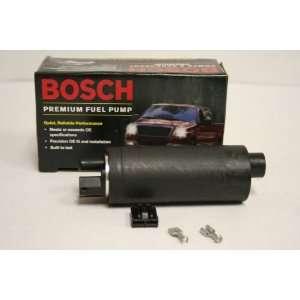Bosch 61942 Electric Fuel Pump Automotive