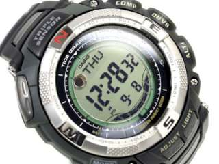 Casio PROTREK Pathfinder Mens Watch PRG130 PRG 130 1V