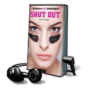 Shut Out (Playaway Young Adult) (9781455823512): Kody Keplinger: Books