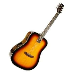 Boulder Creek Guitars ER2 C Boulder Creek Solitaire Series
