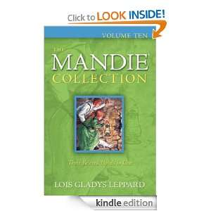 Mandie Collection, The 10 Lois Gladys Leppard  Kindle