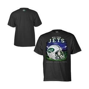 Reebok New York Jets Reflection Eternal T Shirt   New York