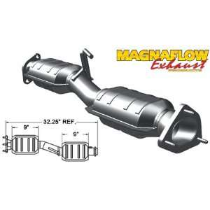 MagnaFlow Direct Fit Catalytic Converters   99 00 Ford Explorer 4.0L