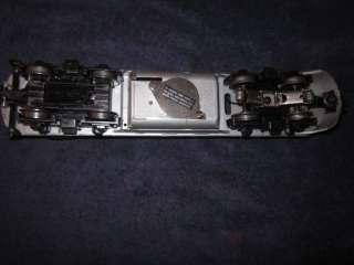 LIONEL F3 DIESEL POWER CHASSIS W/HORN & MAGNE TRACTION NICE