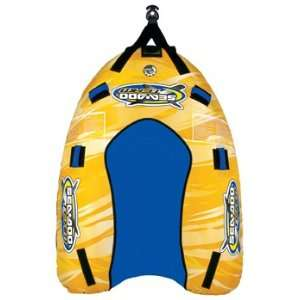 Sea Doo 1 Person Belly Tube Inflateable Towable (66 Inch