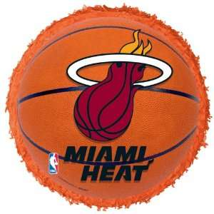 By YA OTTA PINATA Miami Heat Basketball   Pinata