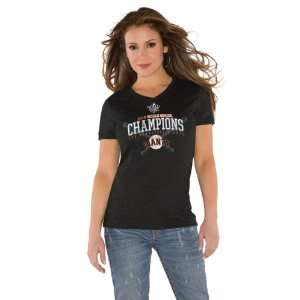 San Francisco Giants Womens 2010 World Series Champions