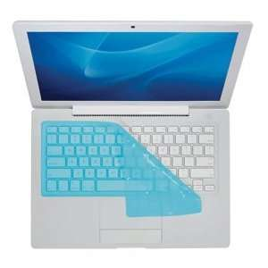 Macbook Pro Unibody Keyboard Cover Blue Ultra Thin Clear