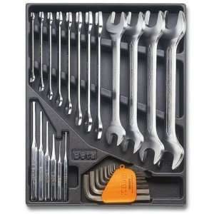 Beta 2424 T30 Hard Thermoformed Tray with Tool Assortment