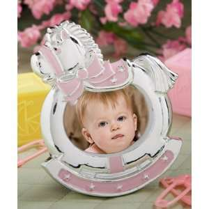 Pink Rocking Horse Frames: Home & Kitchen