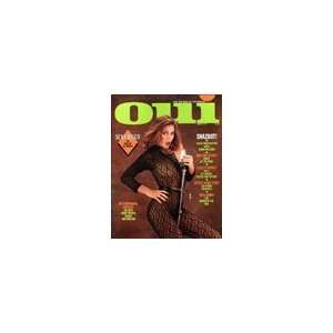 Oui March 1979 [Single Issue Magazine]