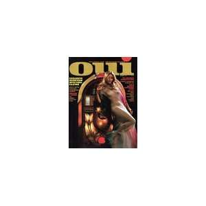 Oui January 1975 [Single Issue Magazine]