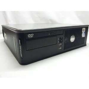 Dell Optiplex 745 Intel Core Duo 2 1.86GHz/80GB/1GB/DVD