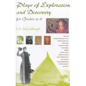Young Actors Series) (9781575251134): L. E. McCullough: Books