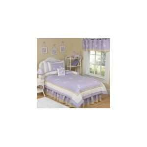 Dreams 4 Piece Twin Comforter Set   Girls Bedding: Home & Kitchen