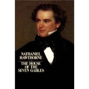 The House Of The Seven Gables (9781556909269) Nathaniel