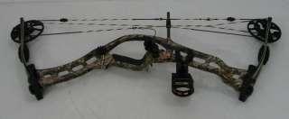HOYT Super Hawk 29 RH Compound Bow NO OTHER SPECS
