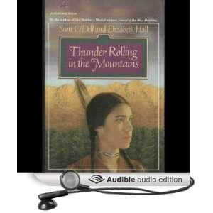 Audio Edition) Scott ODell, Elizabeth Hall, Amanda Ronconi Books