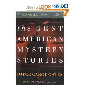 Stories 2005 (The Best American Series) Joyce Carol Oates Books