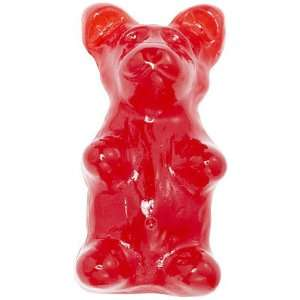 Worlds Largest Gummi Bear   Grape 1 Bear